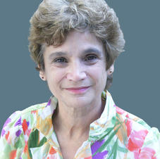 Judith Ann Freedberg