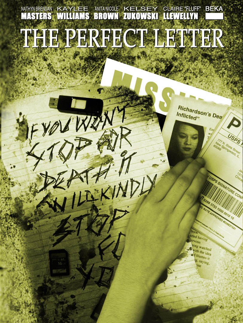 The Perfect Letter (2014)