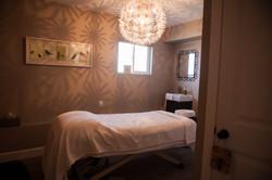 Massage Light Room