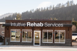 Intuitive Rehab