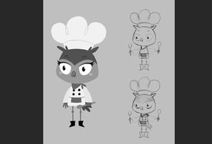 3brasseurs-owl-character-design