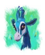 zafari-pokey-giraffe-illustration