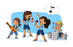 kids-music-band-illustration