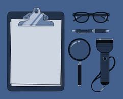 detective-items-props-design
