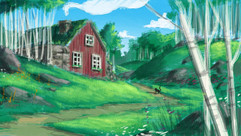 forest-house-ghibli-study-painting