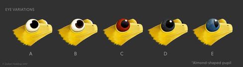 zafari-tod-frog-eye-design