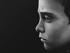 boy-profile-face-portrait-painting