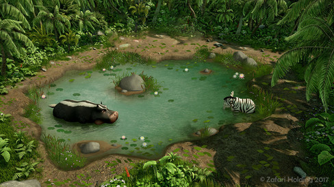 zafari-pond-swamp-environment-design