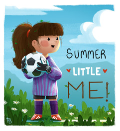 kid-soccer-summer-illustration