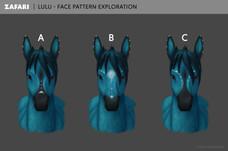 zafari-lulu-horse-face-design