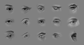eyes-anatomy-study-sketch-painting