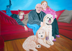 Gingrave Family Portrait