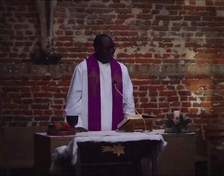 Gestuelle du signe de croix