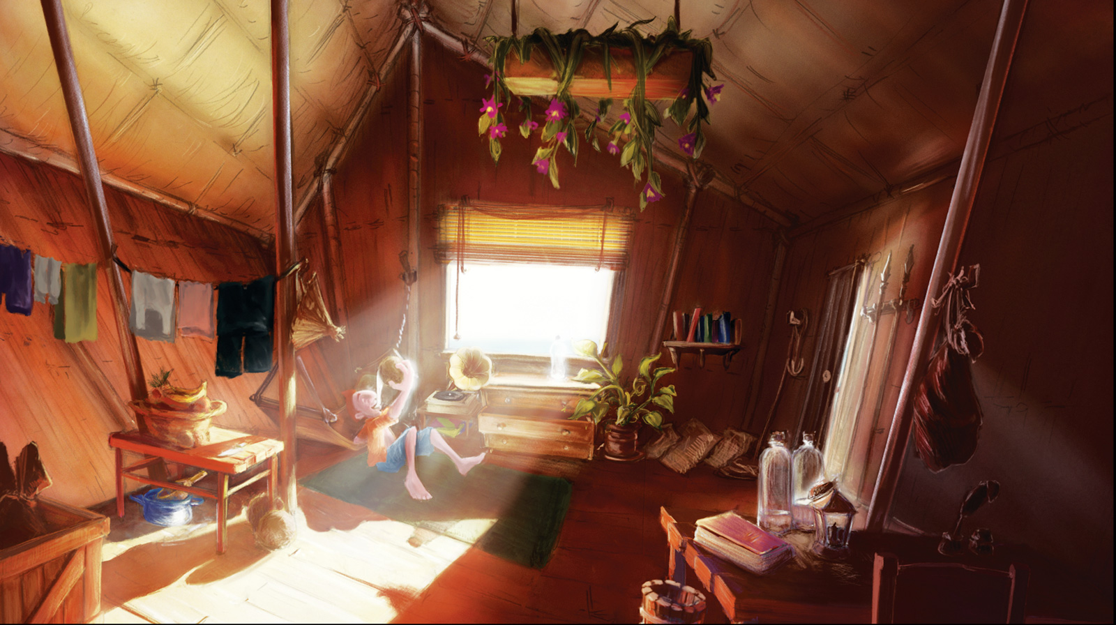 inside-the-cabin-driking-coconut.jpg