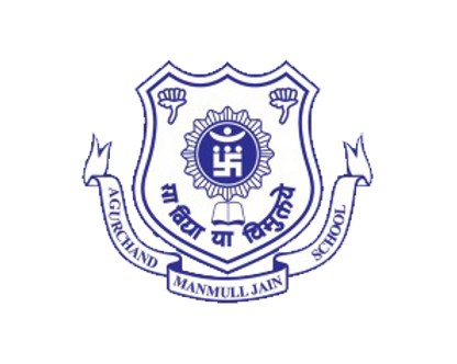 AM Jain School Logo.png