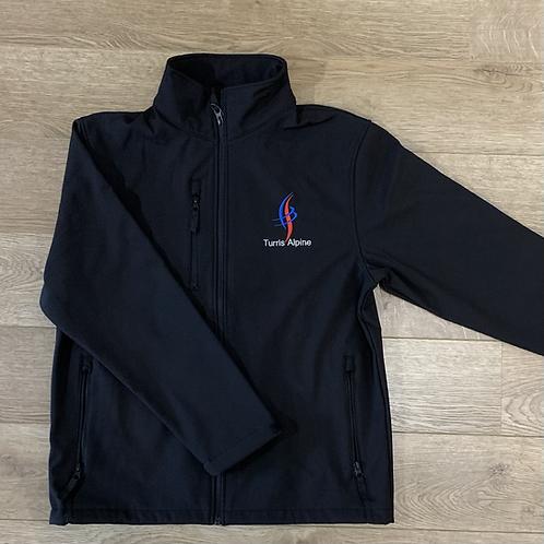 Turris Alpine Softshell Jacket