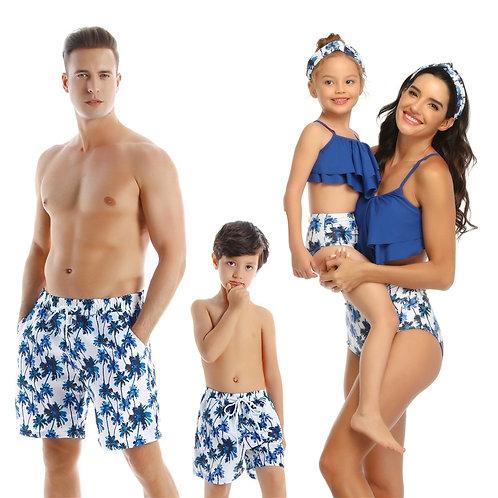 Beach Family Swimwear