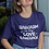 Thumbnail: Sarcasm Is My Love Language  Unisex T-Shirt