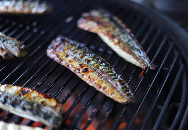My Guide to Cooking BBQ SEAFOOD