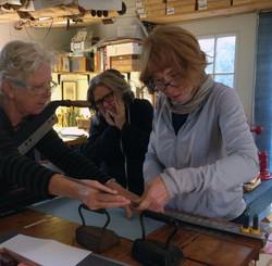 Still Water Bindery Workshops