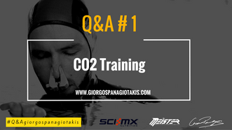 Q&A #1 - CO2 Training