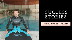 FIDEL LOPEZ - SPAIN