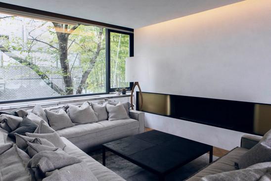 MORIO Lounge