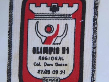 OLIMPIO