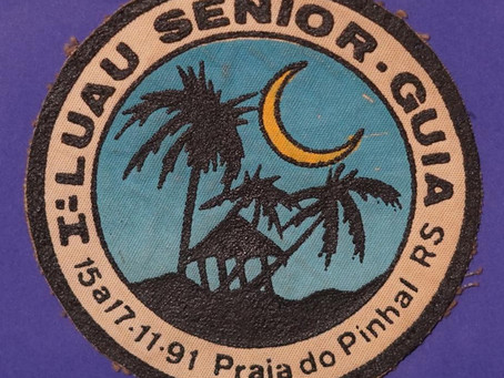 LUAU SÊNIOR/GUIA