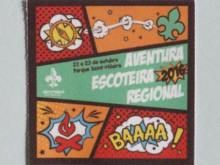 AVENTURA REGIONAL ESCOTEIRA
