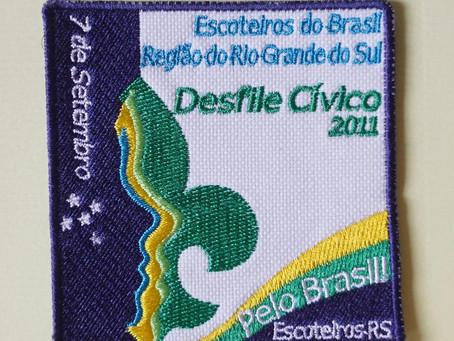 SEMANA DA PÁTRIA RS
