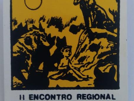 ENCONTRO REGIONAL DE VELHOS LOBOS