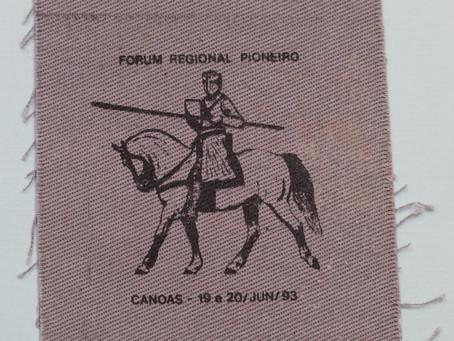 FÓRUM REGIONAL PIONEIRO RS