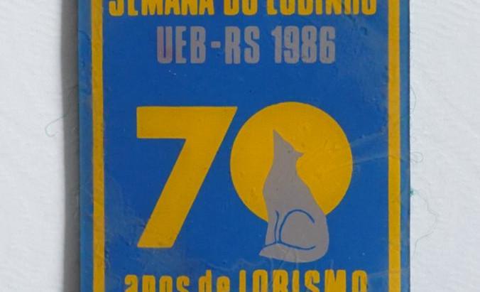 SEMANA DO LOBINHO