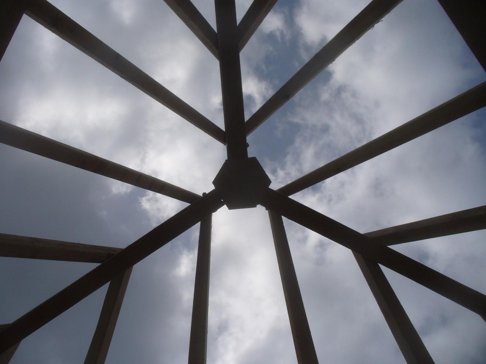 Ambiance bois en Limousin, creuse