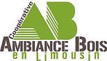 Logo Ambiance Bois cooperative