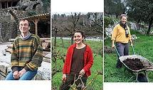 Ambiance Bois accueille des compagnonas du réseau REPAS