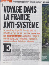 Ambiance Bois - journal Marianne