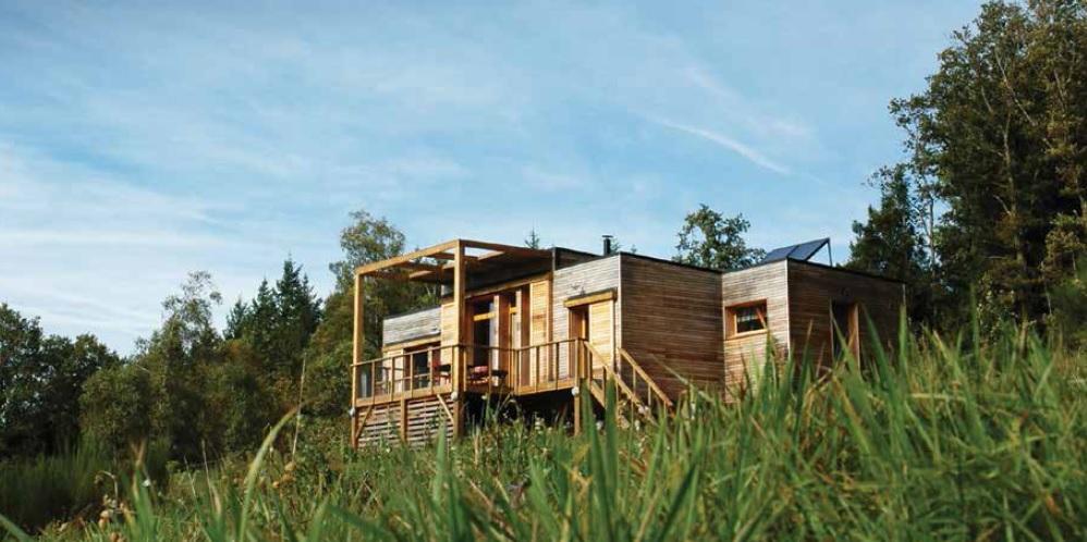 Architecte: Virginie FARGES