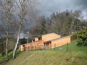 Ambiance Bois, Limousin, vente directe de matériaux mélèze, douglas