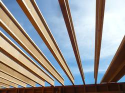 Ambiance bois construction 2015