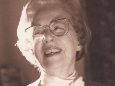 Mulheres históricas: Jeanne Manford