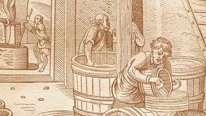 Uma Breve História sobre a Cerveja