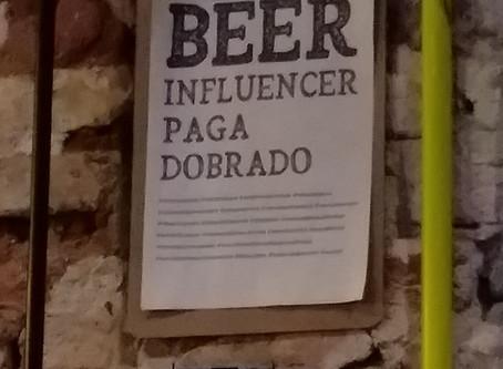 Ribeirão Preto, terra do café... e da cerveja!