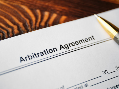 NLRB Continues Scrutiny of Employment Arbitration Agreements