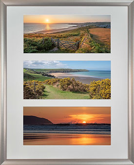 Golden Woolacombe with SILVER Frame .jpg