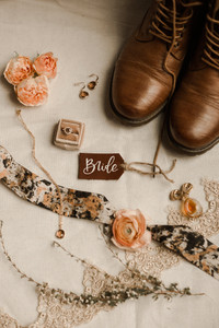 Brides Adventure Elopement Details