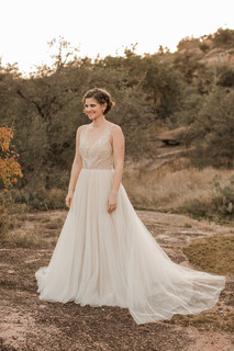 Enchanted Rock Bridal
