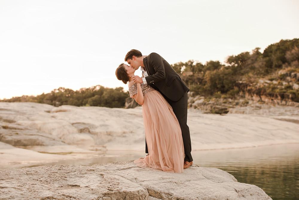 planning an adventure elopement