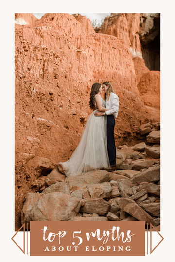 myths about eloping